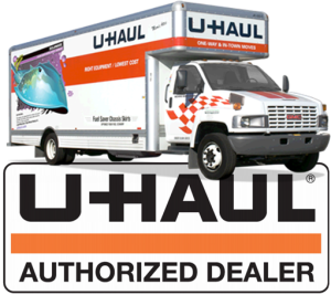 U-Haul Rental Location in Oceana County