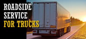 roadside service for semi trucks