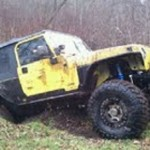 Any repairs or tires to keep you in the mud.